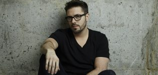 Monday, August 13th<br>Danny Gokey Concert